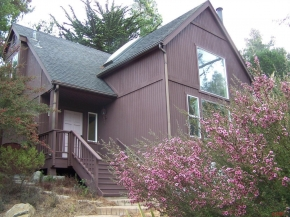 2200 Tully Place, Cambria, CA 93428