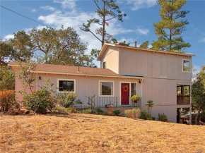 2911 Ernest Place, Cambria, CA 93428 : Cambria Real Estate