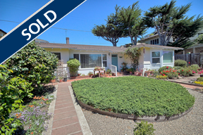 261 Huntington, Cambria, CA 93428 : Cambria Real Estate