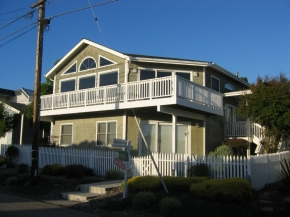 2130 Sherwood Dr., Cambria, CA 93428
