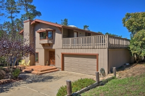 1531 Stuart Street, Cambria, CA 93428 : Cambria Real Estate